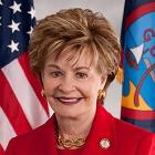 Rep. Madeleine Bordallo