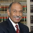 Rep. John Conyers, Jr.