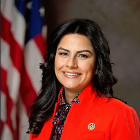 Congresswoman Nanette Barragan