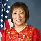 Rep. Colleen Hanabusa