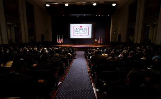 2015 Congressional Symposium for Asian Pacific American Heritage Month  feature image